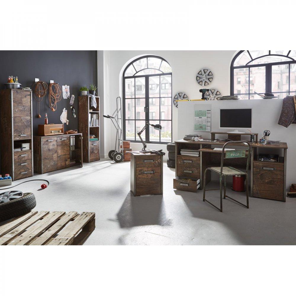 Neuer Schwung am Schreibtisch – moderne Konzepte für euer Arbeitszimmer