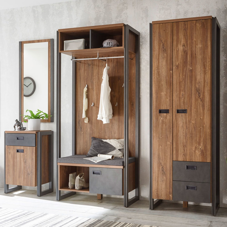 garderobenmoebel-set-im-industrial-design-dallas-61-stirling-oak-nb-mit-matera-anthrazit-b-h-t-ca-254x202x45cm