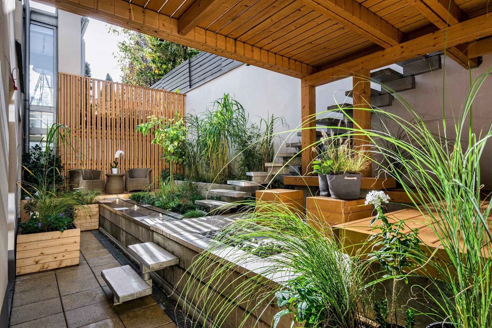 Terrassen Ideen: Bilder und Dekotipps