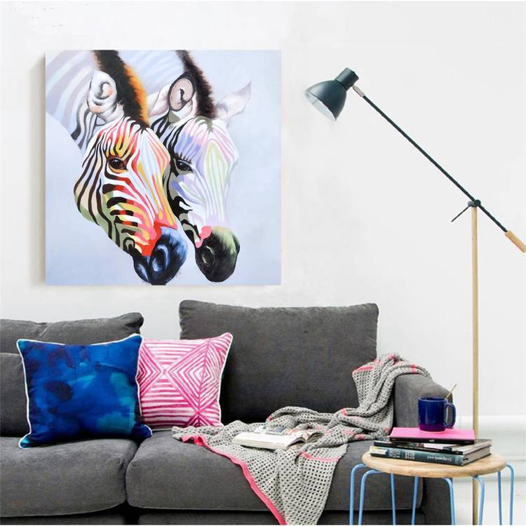 Wandbilder fürs Wohnzimmer – Lomado Möbel