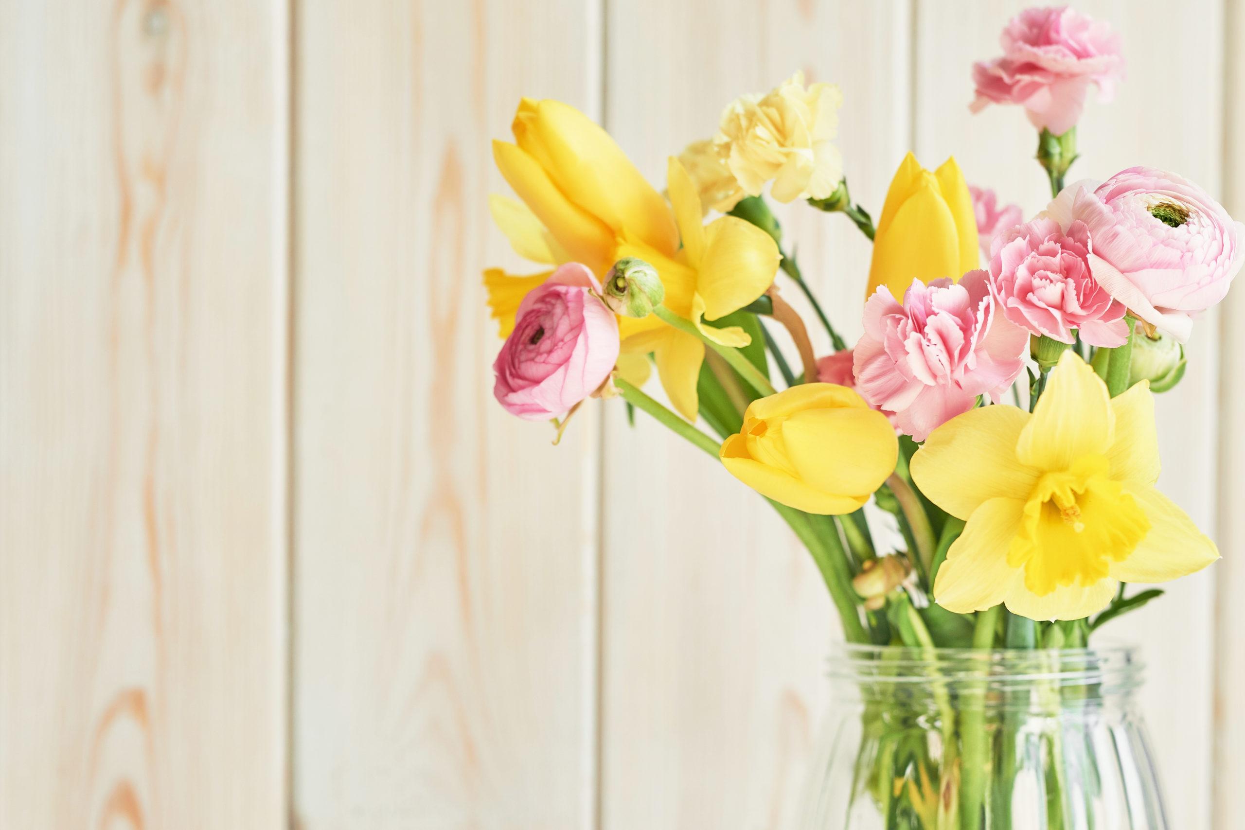Frühlingsdeko – Ideen für jeden Geschmack – Lomado Möbel