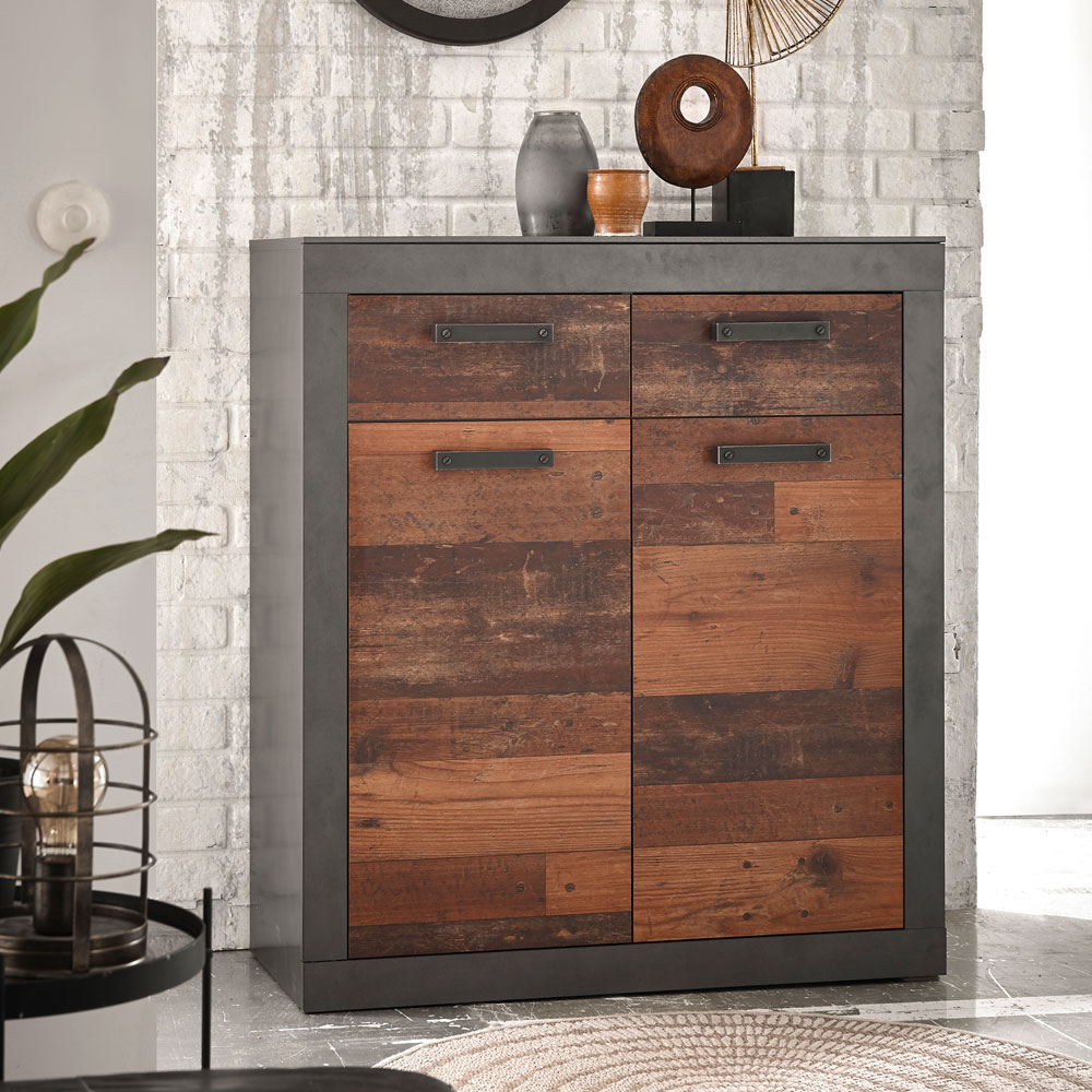 Wohnzimmermöbel günstig – Lomado Möbel